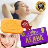 Original ALADA Magical Whitening&Organic Fast Whitening Soap