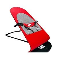 Baby Bouncer Chair - Black বাচ্চাদের বাউঞ্চার দোলনা