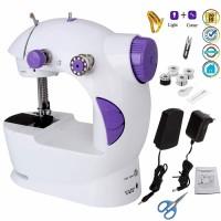 Mini Electric Sewing Machine (4 in 1)