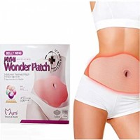 MYMI Wonder Belly Wing Slimming Patch
