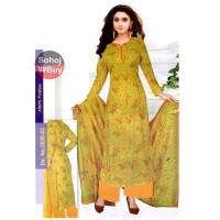 cotton 3 pieces for Women -Joypuri