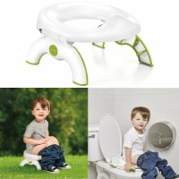 2 in 1 Go Potty (baby Commode) Portable Travel Car Baby Potties Training Toilet Seat   baby comod    বেবি কমড