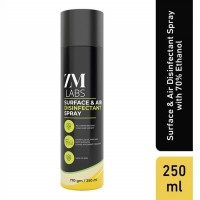 ZM LABS Surface & Air Disinfectant Spray-250ml