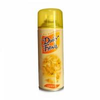 DAILY FRESH  AIR FRESHENER Lemon-300ml