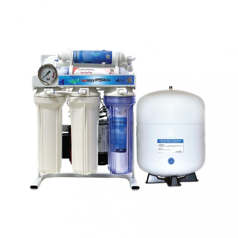 Heron Premium RO Water Purifier